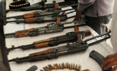 راولپنڈی: پولیس نے بڑی کارروائی کرتے ہوئے راولپنڈی کو بڑی تباہی سے بچا لیا