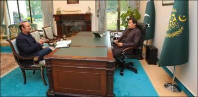 ادارے اتنے مضبوط کر دوں گا جتنے پہلے کبھی نہیں ہوئے: وزیر اعظم