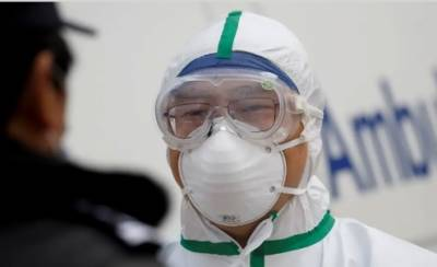چین کا کورونا وائرس سے ہلاک افراد کو فوری جلانے کا حکم