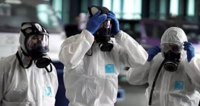 چین میں کرونا وائرس کے باعث مزید ستاون افراد اپنی جان سے گئے