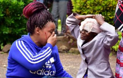 تنزانیہ:گرجاگھرمیں عبادت کے دوران بھگدڑسے 20 افراد ہلاک