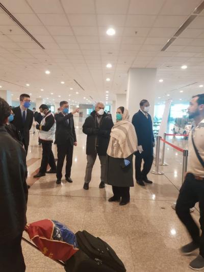 پاکستان اور چین کے درمیان براہ راست پروازوں کی آمدورفت دوبارہ شروع