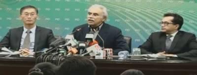 چین سے پاکستانیوں کی واپسی کا سلسلہ شروع ہوگیا ہے: ڈاکٹر ظفر مرزا