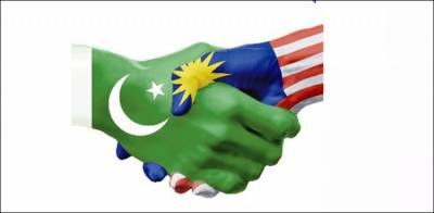 پاکستان اور ملائیشیا کے درمیان قیدیوں کی حوالگی کےمعاہدے پر دستخط