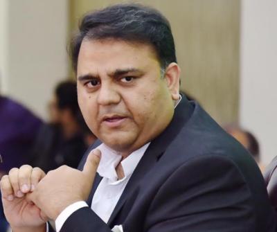 بھارت میں پاکستان پر حملہ کرنے کی ہمت نہیں، فواد چوہدری