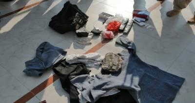 ہرنائی: مسجد کے اندر فائرنگ ، پولیس اہلکار جاں بحق،ایک زخمی ،بم برآمد