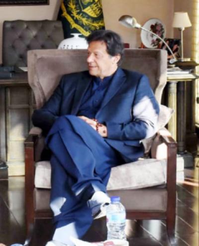 میرا ایمان ہے کہ کشمیر آزاد ہوگا، وعدہ کیا تھا کہ میں کشمیر کا سفیر بنوں گا: وزیراعظم