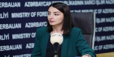 مسئلہ کشمیر کا سلامتی کونسل کی قرار دادوں کے مطابق پرامن حل چاہتے ہیں،آذربائیجان