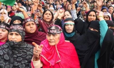 بھارت: عدالت کا شاہین باغ کے مظاہرین کو فوری ہٹانے کا فیصلہ دینے سے انکار
