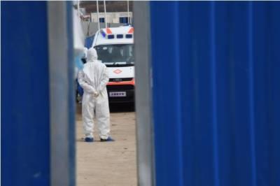 چین: کرونا وائرس کی وباء سے انسانی جانوںکے ضیاع میں مسلسل اضافہ، تعداد 1110 تک جا پہنچی