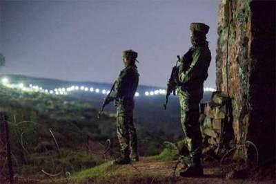 ایل او سی پر بھارتی فوج کی فائرنگ،زخمی نوجوان راولپنڈی منتقل ،دو راولاکوٹ میں زیر علاج