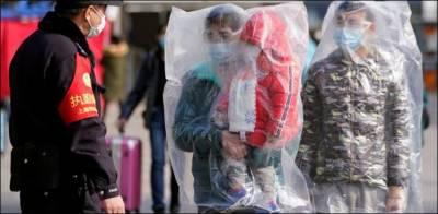 چین میں کرونا وائرس سے ہلاکتوں کی تعداد 1360 ہو گئی