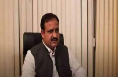 اپوزیشن کے پاس کوئی ایجنڈا نہیں،سیاسی یتیم یاد رکھیں حکومت مدت پورے کرے گی:وزیراعلیٰ پنجاب
