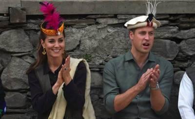 برطانوی شاہی خاندان کا شہزادہ اور شہزادی کے والہانہ استقبال پر چترال کے ڈپٹی کمشنر کو اظہار تشکر کا خط