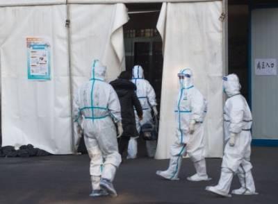 کورونا وائرس:ہوبے میں نئے کیسز میں اضافہ،242 نئی اموات کی تصدیق