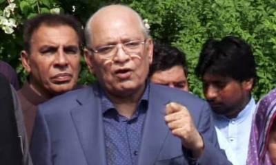 پاکستان میں وزیروں مشیروں کی دنیا کی سب سے بڑی فوج ہے۔ مشاہداللہ خان
