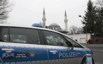جرمنی میں مسلمانوں پر حملہ کے منصوبہ کا انکشاف،پولیس افسران سمیت 12 افراد کو گرفتار