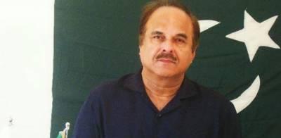 نعیم الحق کے انتقال پر 3 روزہ سوگ کا اعلان