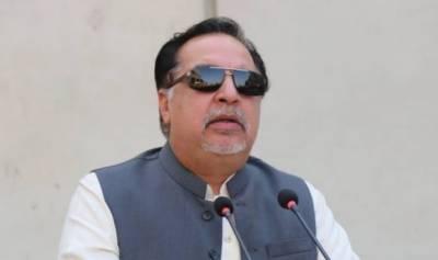 نوجوان پاکستان کوترقی یافتہ ملک کے طور پر آگے لے جانے میں اپنا اہم کردار ادا کریں، گورنر سندھ