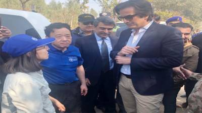 حکومت کاٹڈی دل کے حملے کے باعث ہنگامی صورتحال کااعلان
