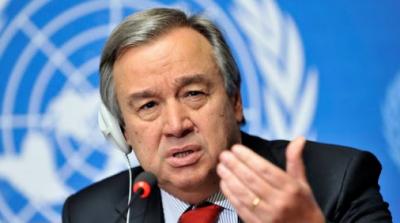 اسلام آباد: پاکستان نے اندرونی مسائل کے باوجود افغان مہاجرین کیلئے مثبت اقدامات کئے ، انتونیو گوتریس