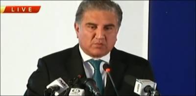 افغان مہاجرین کی واپسی کے لیے روڈ میپ کی ضرورت ہے: وزیر خارجہ