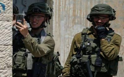 حماس نے اسرائیلی فوجیوں کے ڈیٹا تک رسائی حاصل کرلی۔
