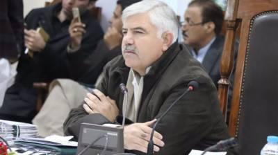 وزیراعلیٰ کا ڈی آئی خان بم دھماکے میں قیمتی انسانی جانوں کے ضیاع پراظہارِ افسوس