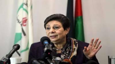 تحریک آزادی فلسطین کااسرائیل پر فلسطینی علاقوں سے مکمل طور پر انخلا پر زور