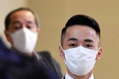 جاپان: اسپتال سے ہزاروں فیس ماسک چوری
