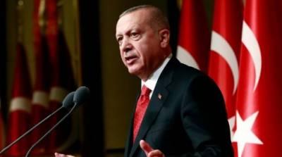 ترک صدر نے آخری وارننگ دیدی