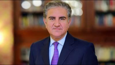 ترک صدر اور سیکرٹری جنرل اقوام متحدہ کے کامیاب دوروں سے پاکستان کے مثبت تشخص میں اضافہ ہوا:وزیر خارجہ