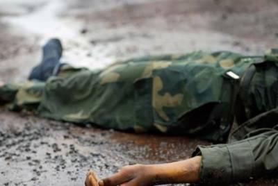بھارتی فوج کے ایک اور آفیسرنے خود کشی کر لی