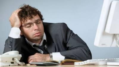 ہمہ وقت نیند کا غلبہ رہنا اعصابی بیماری قرار