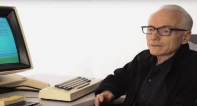 کمپیوٹر میں 'کٹ، کاپی اور پیسٹ' کے فیچر متعارف کرانے والے مؤجد چل بسے