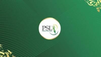 آج پاکستان سپرلیگ میں دومیچ کھیلے جائیں گے
