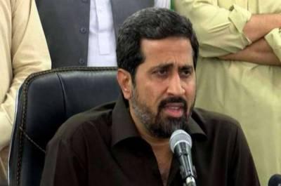 فیاض الحسن چوہان کا عزیز میمن قتل کیس میں بلاول بھٹوزرداری کو شامل تفتیش کرنے کا مطالبہ