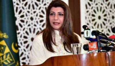 پاکستان کی جرمنی میں گھناؤنے حملوں کی شدید مذمت