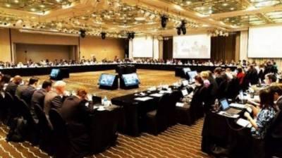 ایف اے ٹی ایف کا لائحہ عمل پرعملدرآمد کیلئے پاکستان کی طرف سےکئےگئےاقدامات کااعتراف