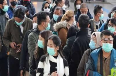 چین میں جان لیوا کرونا وائرس کےحملے جاری ،مزید 109 افراد ہلاک