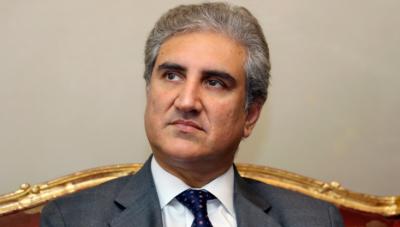 پاکستان نے خلوص اور نیک نیتی سے افغان امن عمل میں اپنا کردار ادا کردیا،شاہ محمود قریشی