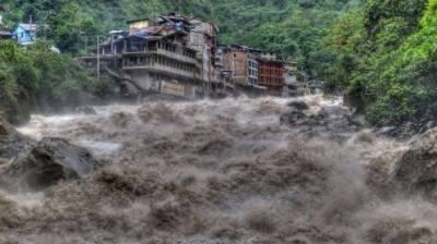 پیرو میں طوفانی بارشیں اور سیلاب کی تباہ کاریاں،4افراد ہلاک،250 سے زائد گھرتباہ