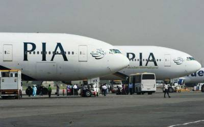 کورونا وائرس:پی آئی اے کاجاپان اور چین کیلئے فلائٹ آپریشن 15مارچ تک معطل