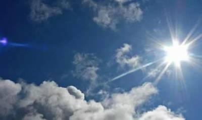 موسم بدل گیا سردی کم ہوگئی، محکمہ موسمیات نے موسم خشک رہنے کی پیشگوئی کردی۔