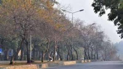 ملک کے بیشترحصوں میں موسم زیادہ ترخشک رہے گا