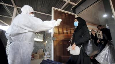 کروناوائرس کا خطرہ: عرب امارات نے اپنے شہریوں کو ایران اور تھائی لینڈ کے سفر سے روک دیا۔