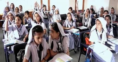 کرونا وائرس:بڑے نجی اسکولز نے محکمہ تعلیم کا فیصلہ ہوا میں اڑادیا