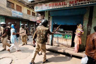 دہلی فسادات:مر نے وا لوں کی تعداد 32ہوگئی،سینکڑوں زخمی