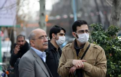 ایران میں کرونا وائرس سے26افرد جاں بحق،نمازِ جمعہ کے اجتماعات منسوخ