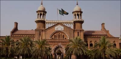 لاہور ہائیکورٹ کا پلاسٹک بیگز استعمال کرنے والے سٹورز کو سیل کرنے کا حکم